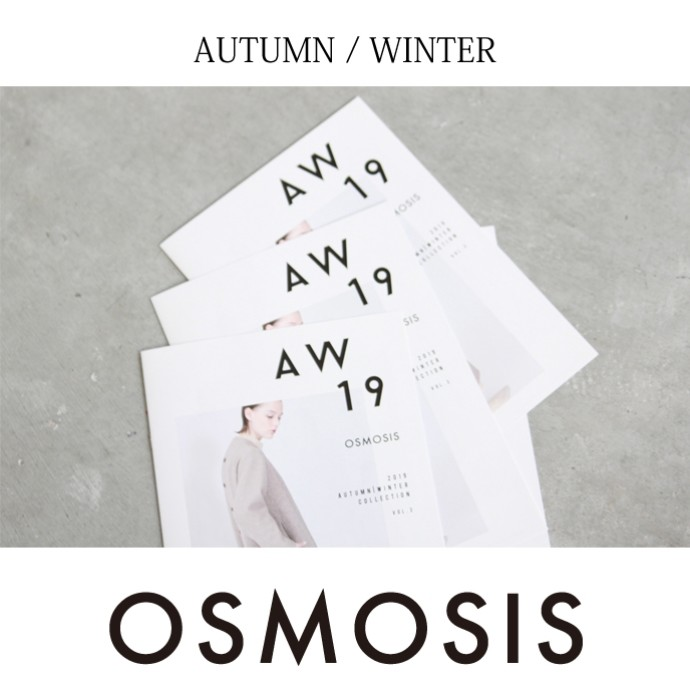【OSMOSIS】
