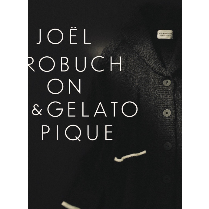 🍽Joel Robuchon&gelato piaue