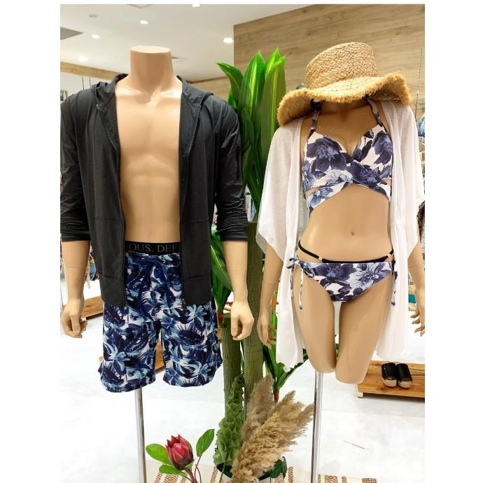 大阪で水着を買うなら関西最大の品揃え★心斎橋OPA!!