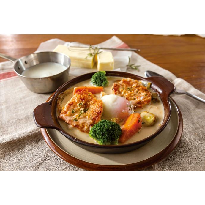 【期間限定】食べるスープフェア