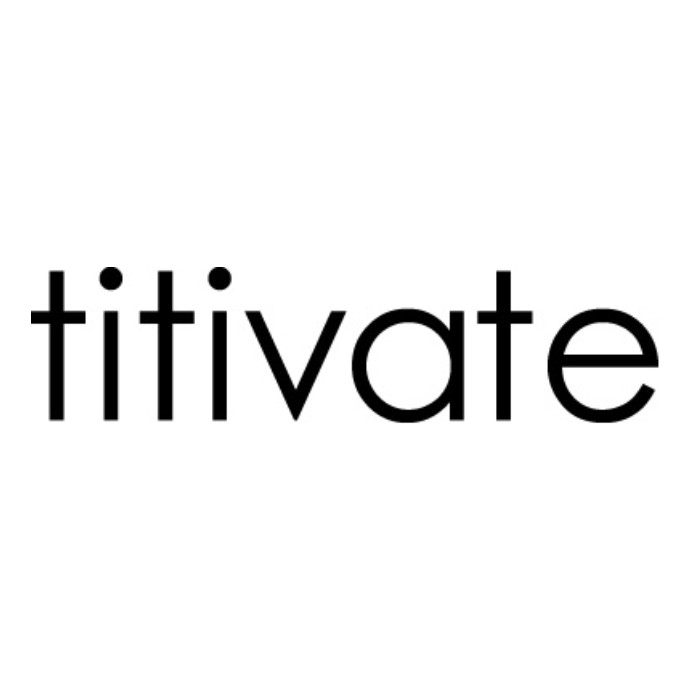 titivate(ティティベイト)*12/10(火)NEW  OPEN