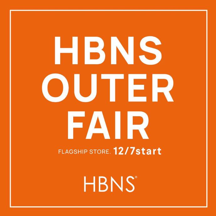 HBNS OUTER FAIR