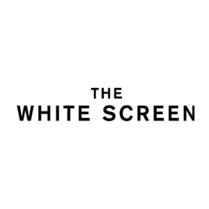 THE WHITE SCREEN  「Finder」のご紹介