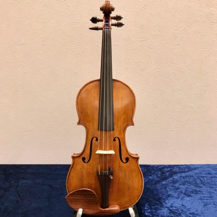 【ヴァイオリン】