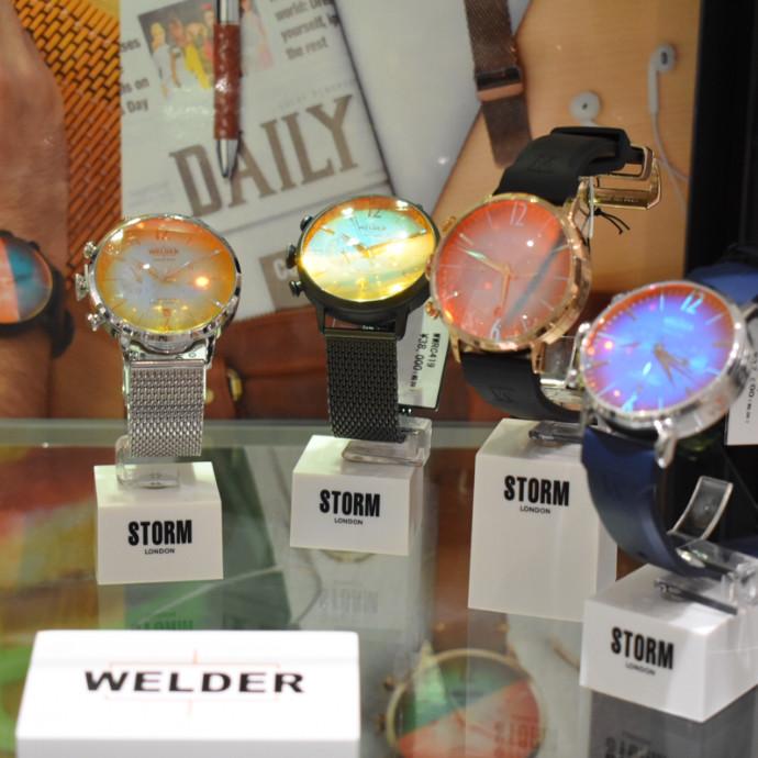 WELDER(ウェルダー)