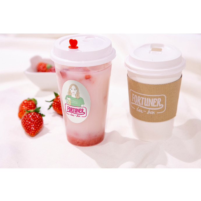 FORTUNER tea-box商品紹介