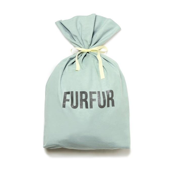 FURFUR HAPPY BAG&年末年始営業時間変更のお知らせ