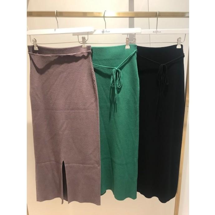 ☆新作ロングタイトスカート☆
