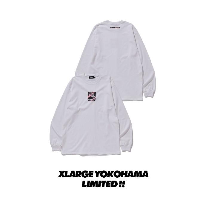 2.14.fri XLARGE YOKOHAMA RENEWAL OPENING