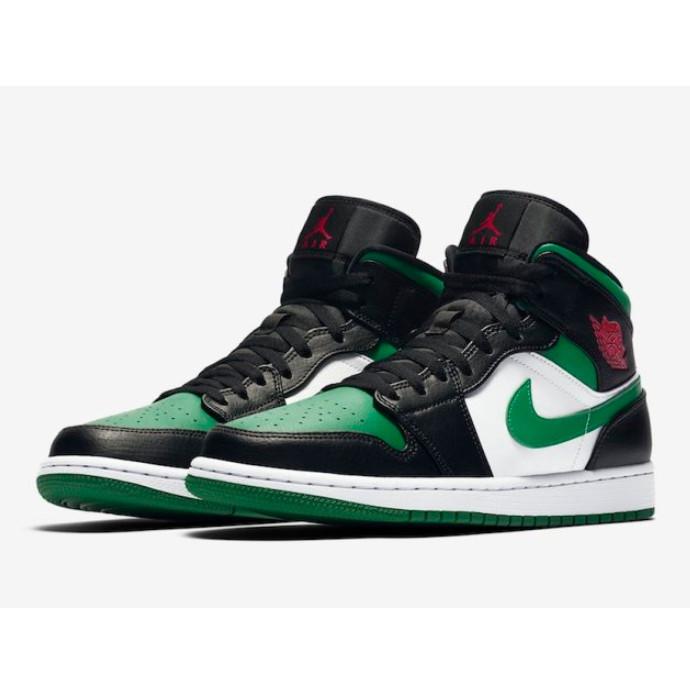 """【★明日発売★Nike Air Jordan 1  """"Pine Green""""】"""