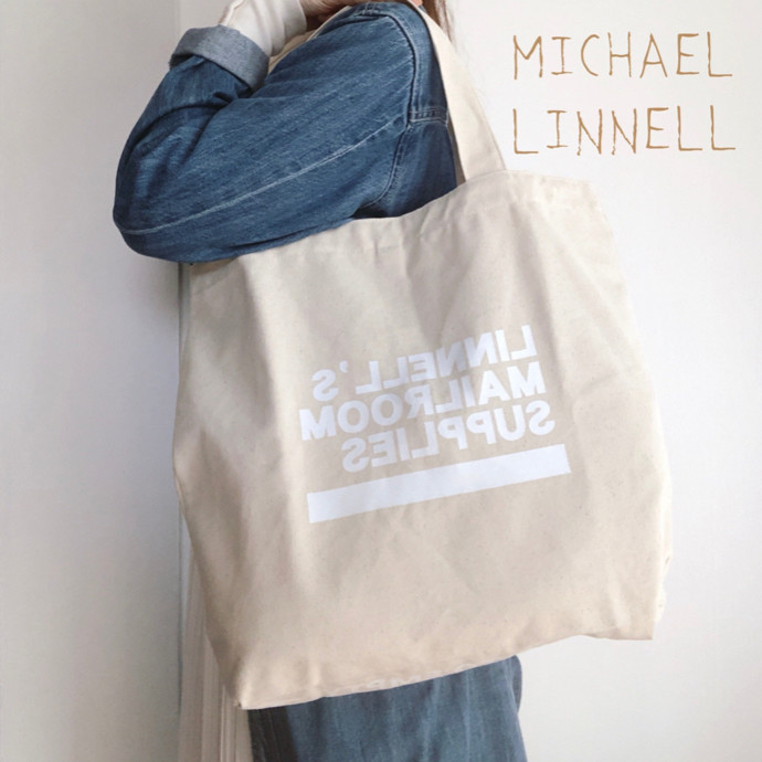 MICHAEL LINNELL新作バッグ入荷♪