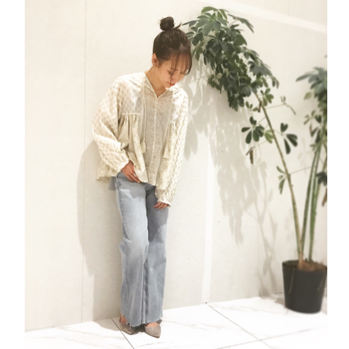 【Spring Collection】