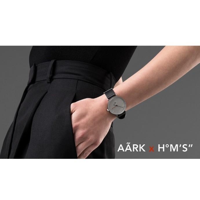 "AÃRK collective×H°M'S"" watch store"