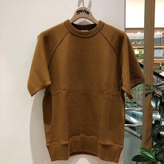 HEALTHKNIT TOMPKINS SWEAT CREW NECK  SS