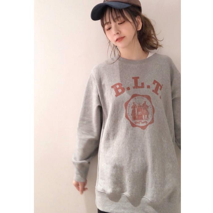 ☆トレーナー B.L.T ☆