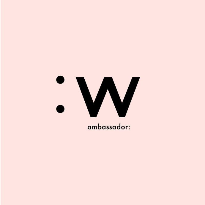 1F W by ambassador: 感染予防の為一時休業のお知らせ