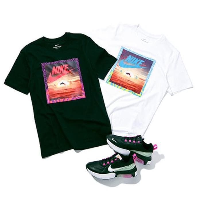 【明日4/3(金)発売★NIKE Tシャツ★】