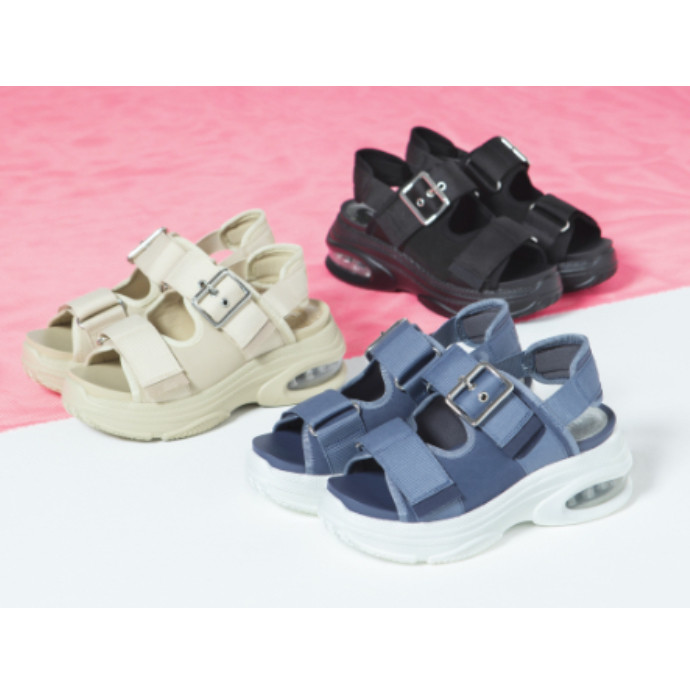 【NUOVO SANDAL ☆MY STORIES☆】