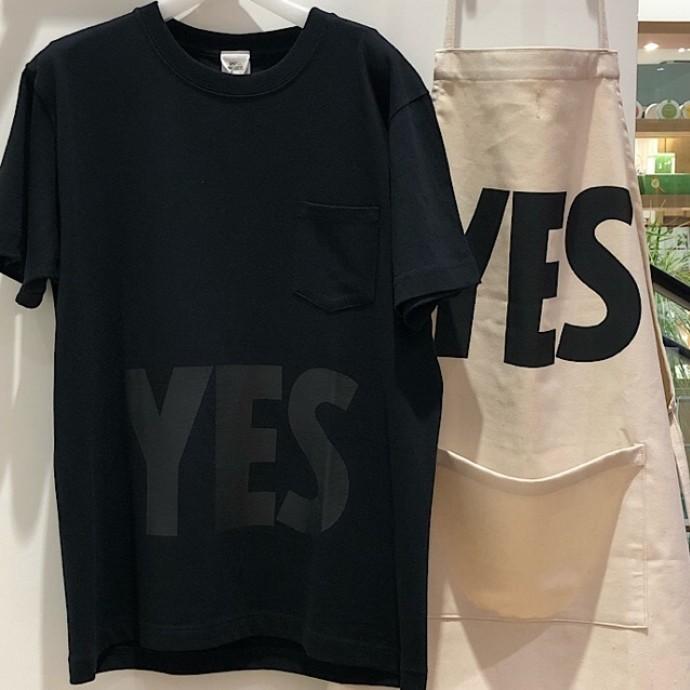 DRESSSEN★ YES T SHIRTS
