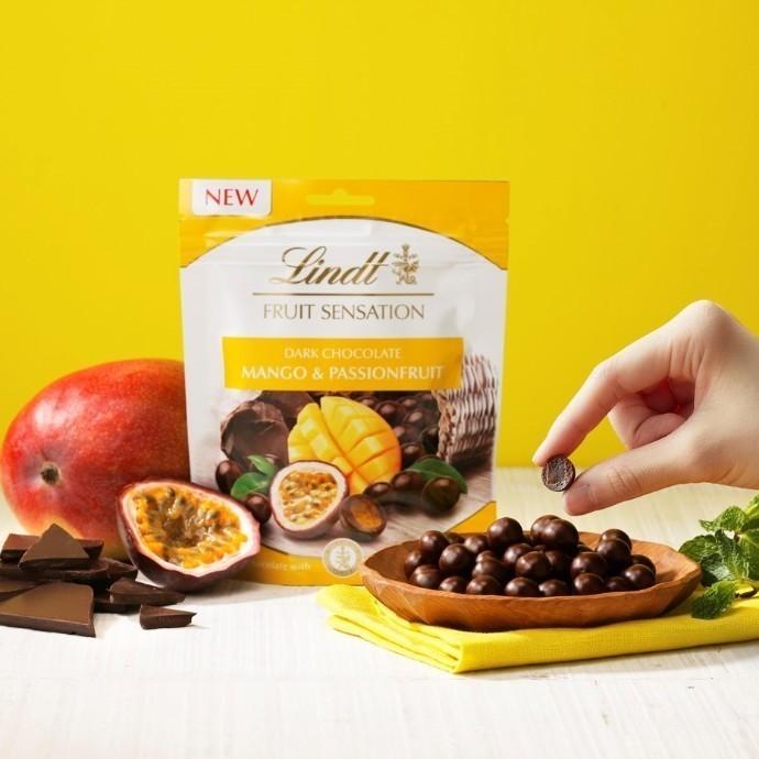 夏におすすめのチョコレートが登場!