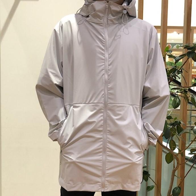 RAINS★ジャケット