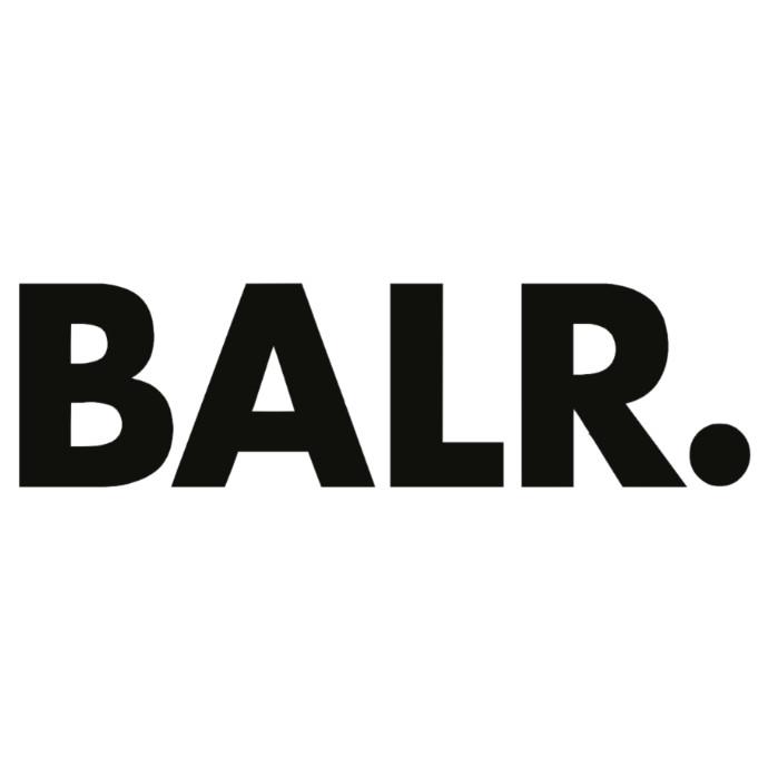 gossip kanazawa 新規取り扱いブランド 【BALR.(ボーラー)】