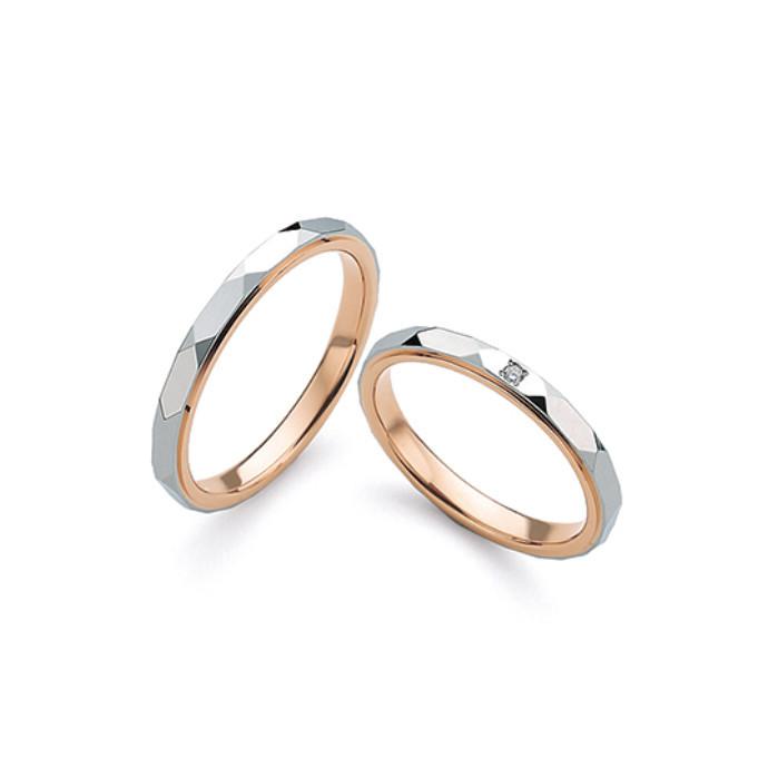 ♡結婚指輪『ハニーブライド』♡