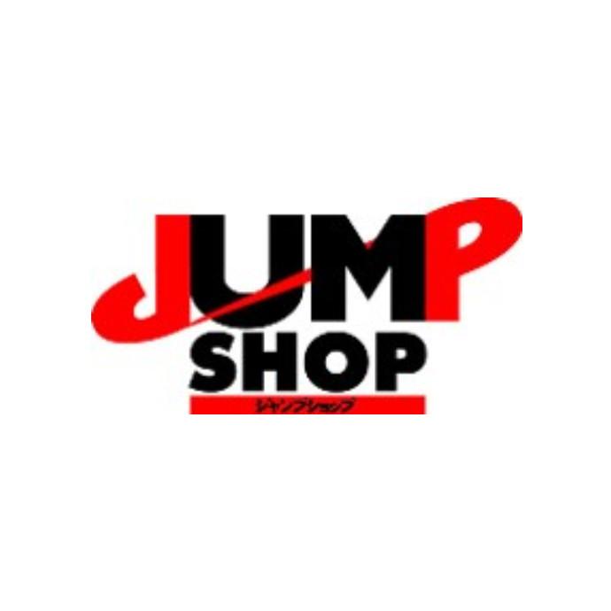 JUMP SHOP入場制限のお知らせ