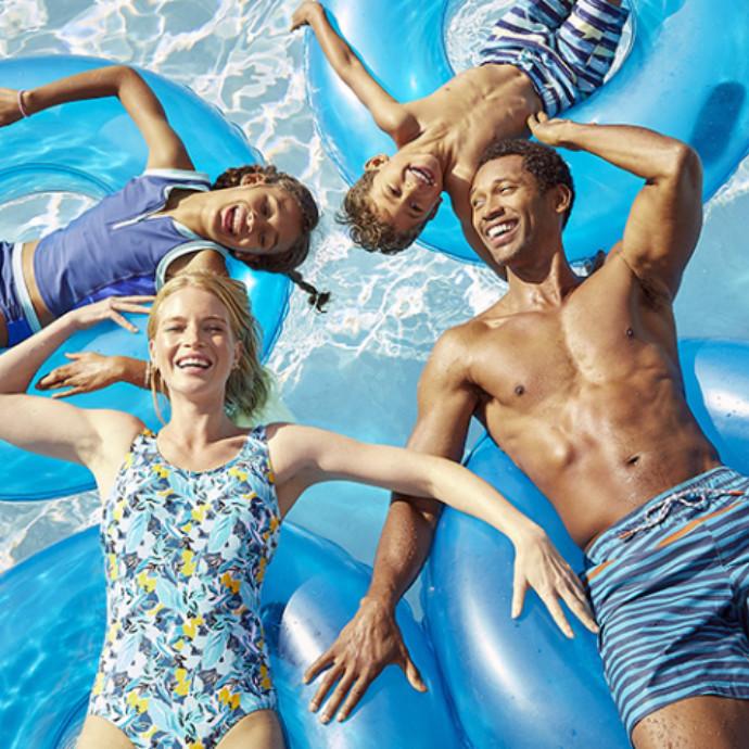 Swim & Sanndals SPECIAL SALE