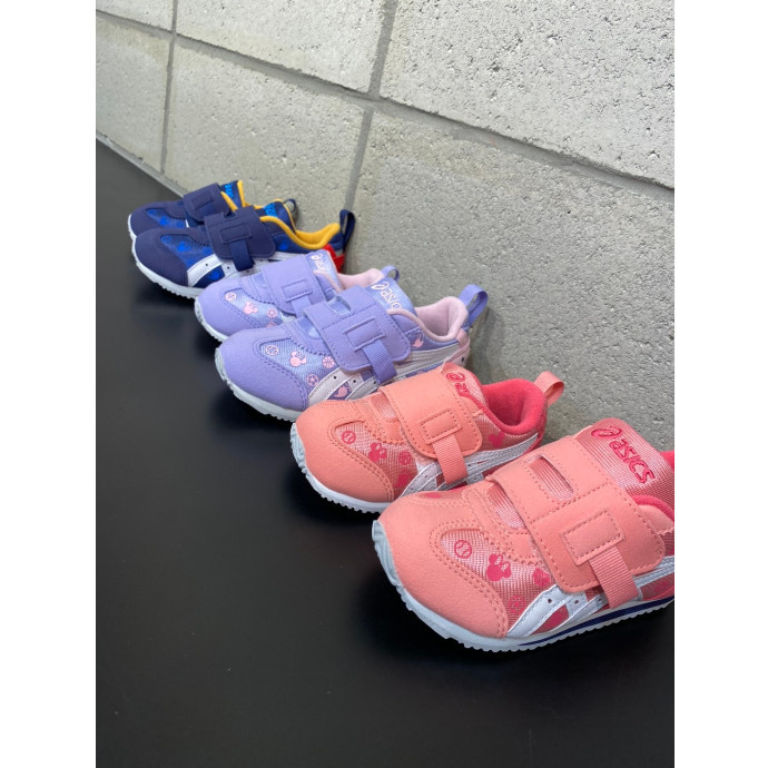【ASICS  KID`S  Disney☆】