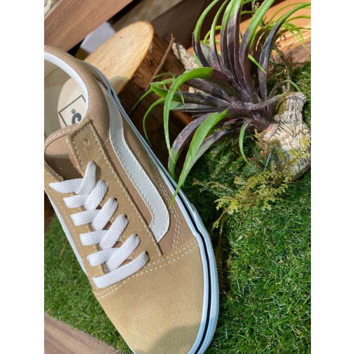 【VANS★V36CF CALM GINGER 待望の再販★】