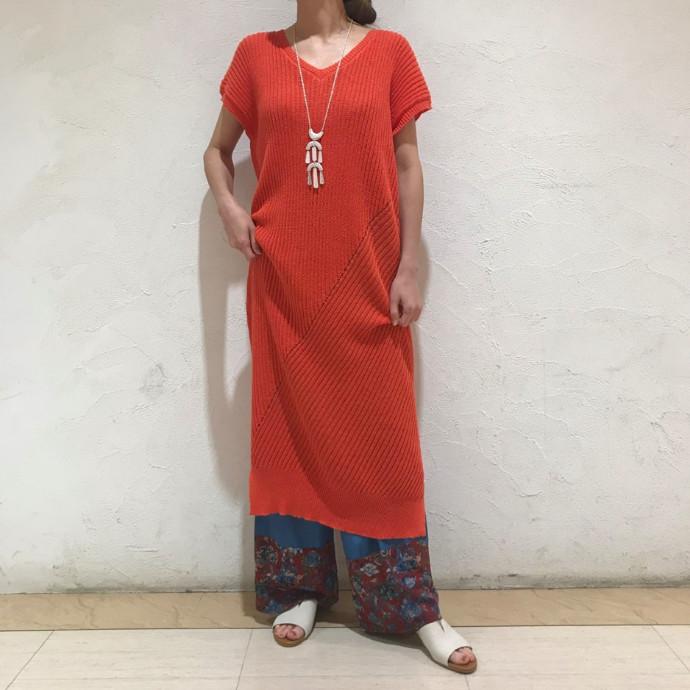 インターセクトリブドレス