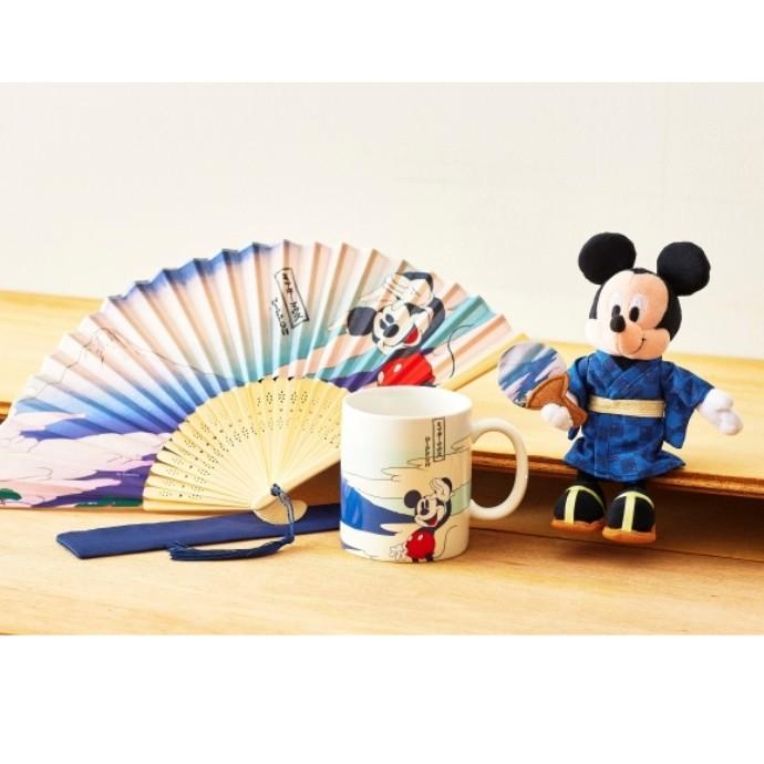 日本の夏にピッタリなデザイン!浮世絵風アートのアイテムが7/14(火)発売