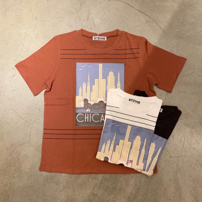 CHICAGO ー T