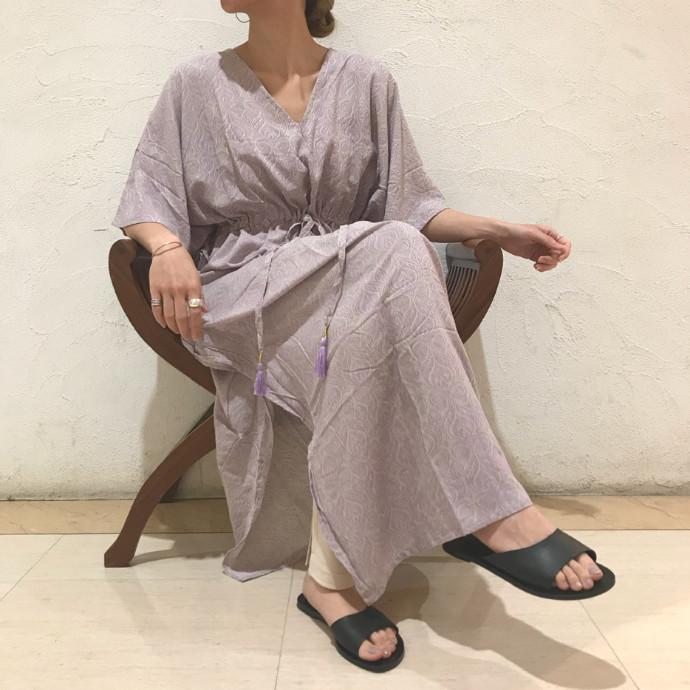 ゴシックドレス