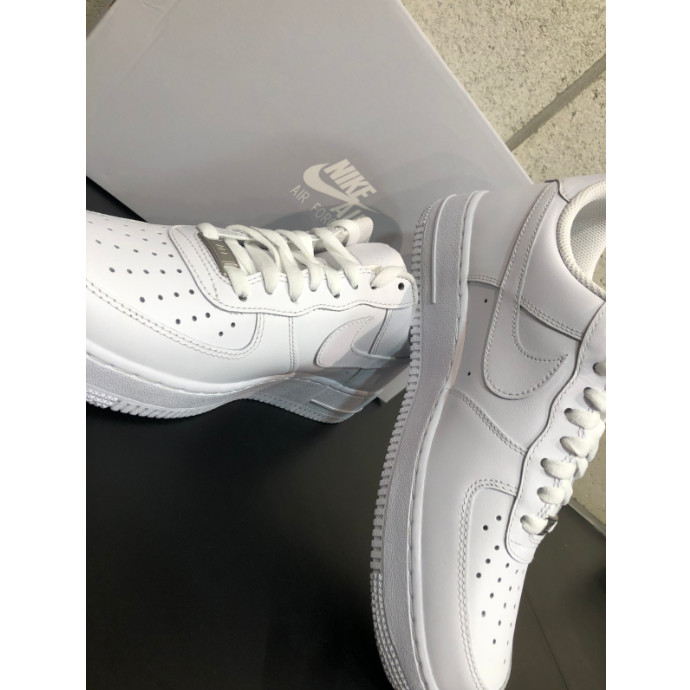 【NIKE MEN'S AIRFORCE1'07】