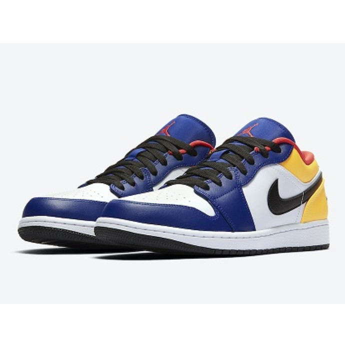 【8/8発売 NIKE AIR JORDAN 1 MID & LOW】