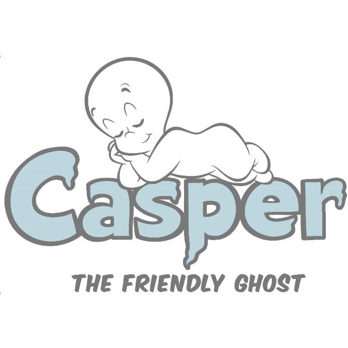 【8月21日~開催】おばけの『キャスパー』初コラボ!!