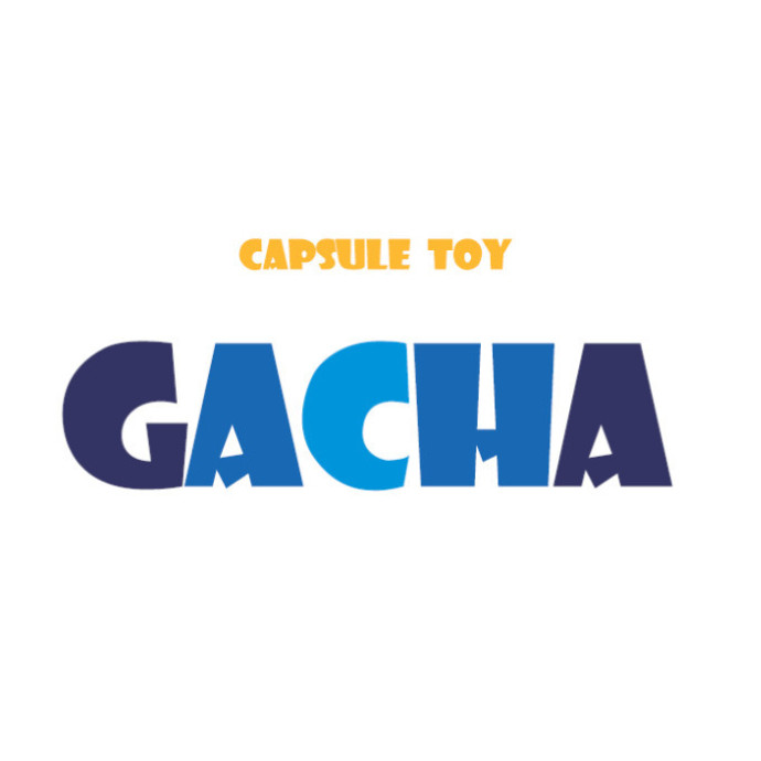9/7(mon)NEW OPEN 【5F  CAPSULE TOY GACHA】