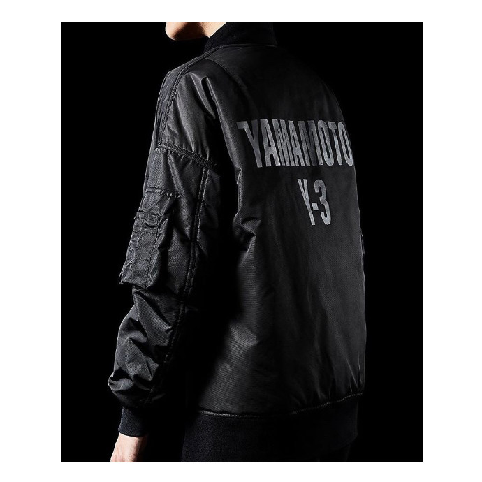「Y-3」 2020 FALL&WINTER COLLECTIONの1stデリバリー