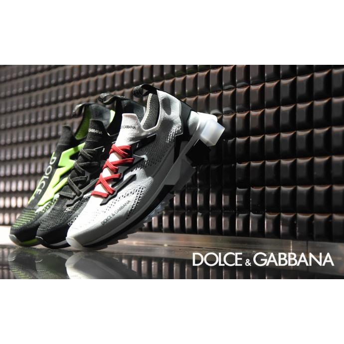 新規取り扱い スニーカー DOLCE&GABBANA
