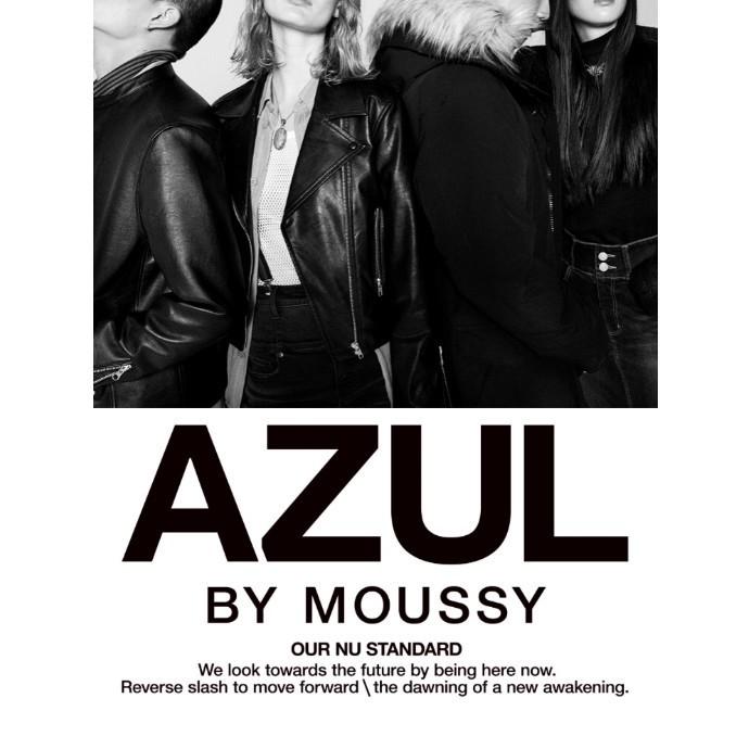 AZUL BY MOUSSY  ~NU STANDARD~