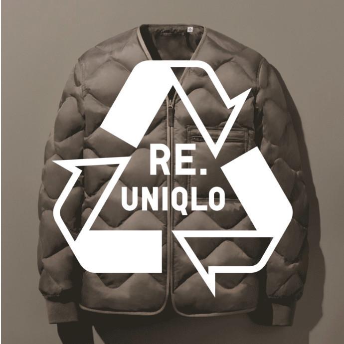 <<ユニクロダウンリサイクルにご協力頂いた方に、今なら、500円RE UNIQLOクーポンをプレゼント!!>>