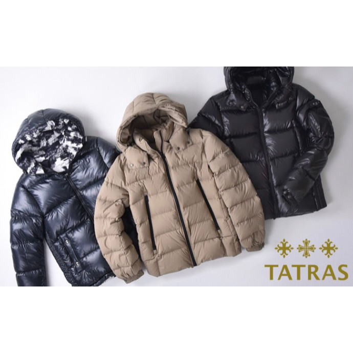 【TATRAS】 2020 AUTUMN & WINTER 入荷!