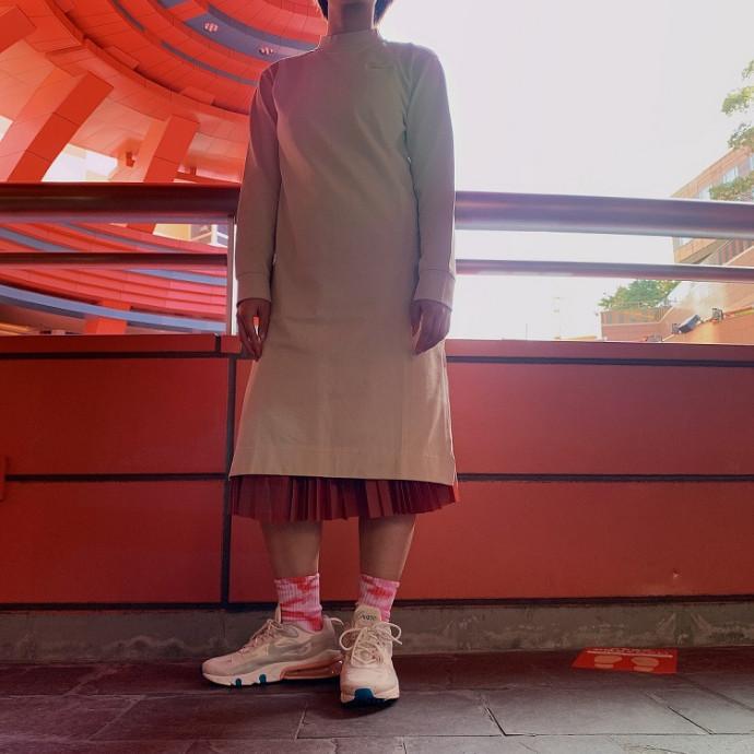 【★新作 NIKE コーデ★】