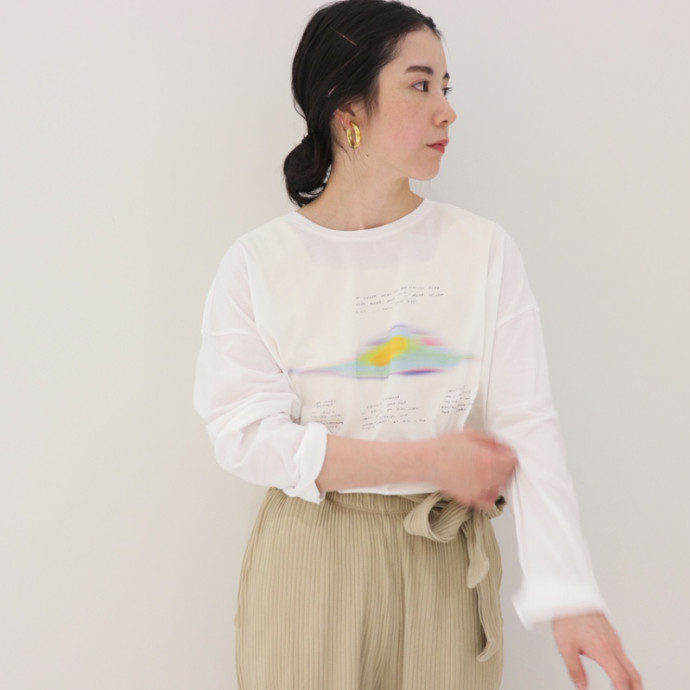 10/8(Thu) – Paloma Wool / BASERANGE new arrival