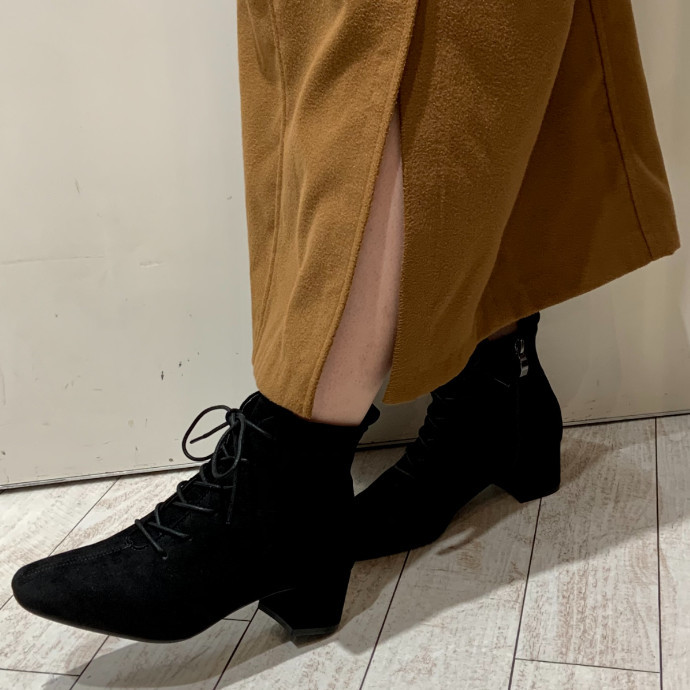 【NUOVO 新作ブーツ2】