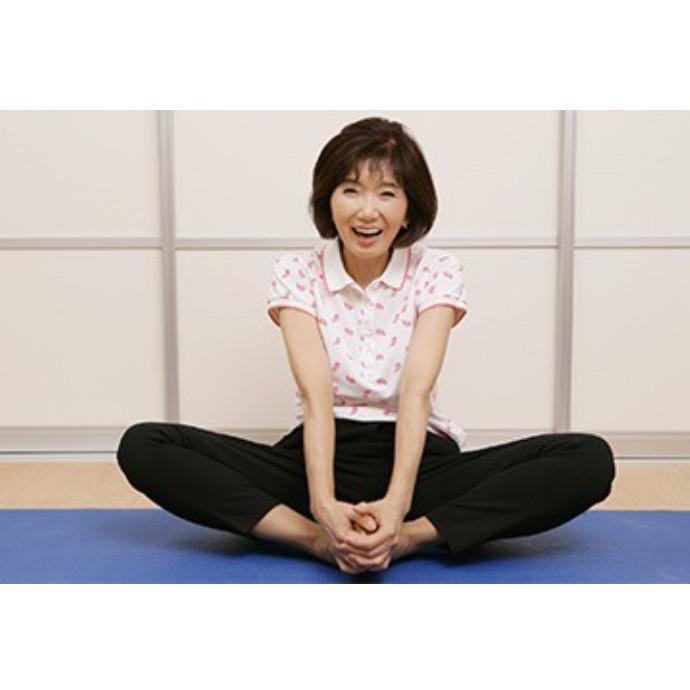 健康体操のクラス✨