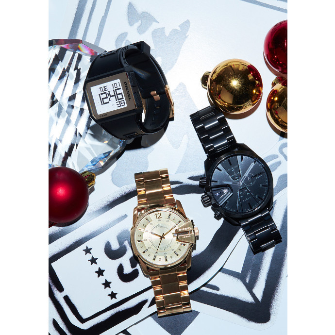 DIESEL 2020 HOLIDAY CAMPAIGN 11.21(SAT) – 12.25(FRI)
