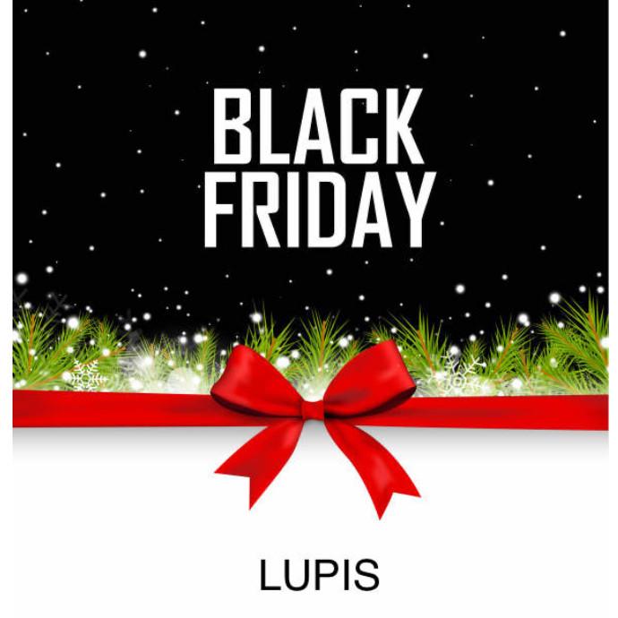 LUPIS Black Fridayのお知らせ🛍